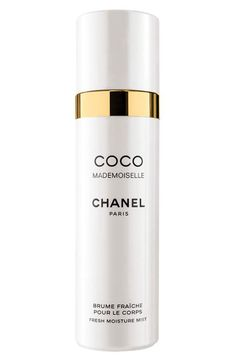United Colors of Benetton Magnetizing Jasmine Body Mist, Ounce Chanel Perfume, Chanel Makeup, Best Perfume, Chanel Beauty, Love My Makeup, Coco Chanel Mademoiselle, Perfume Genius, Smell Good, Shopping