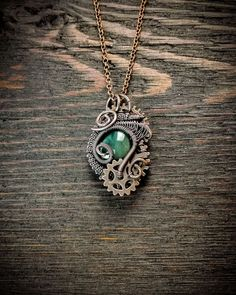 @LittleWraps posted to Instagram: The magnetic green tones in this crystal will connect you with the ever-changing tides of the heart chakra. Feel its petite raindrop shape in the palm of your hand and enjoy a simplistic style of wrapping. #wirewrappedjewelry #wirewrapped #wirewrap #wirewrapping #wirewraps #pendant #necklaces #handmadejewelry #jewel #jewelrygram #instajewelry #fashionjewelry #jewelry #jewelrylover #jewelryaddict #jewelrydesigner #jewelryforsale #wire #gems #jewelryoftheday… Crystal Necklace, Pendant Necklace, Wire Wrapping Crystals, Heart Chakra, Gem S, Copper Wire, Wire Wrapped Jewelry, Connect, Palm