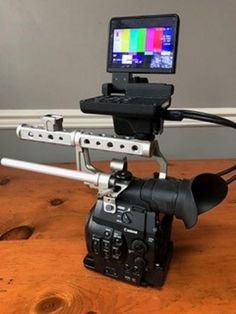 """""""Call New Pro Video Systems 800-462-8895 for Canon EOS C300 Mark 1 Cinema EOS Camcorder System  and for All Your Broadcast & Professional Video Equipment needs. New and Quality Used Equipment Sales!"""" Price : $3,200"""