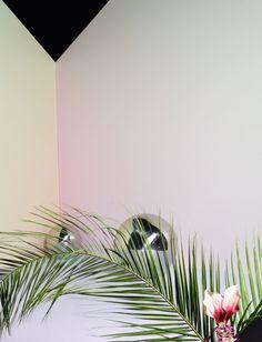 Amanda Murphy by Viviane Sassen for Missoni Spring Summer 2015 6