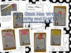 Erica Bohrer's First Grade: Letter Writing Unit: Teaching Letter Writing Through Picture Books