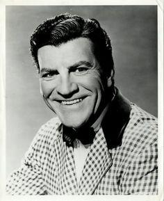 Robert Preston (1918-1987)