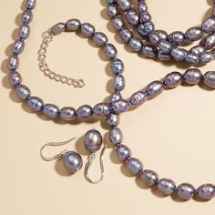 Pale Purple Freshwater Honora Pearls  - as seen on QVC.com!  #HonoraPearls #PearlJewelry #PearlsThatGoWith #QVC
