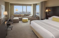 Book Hyatt Regency Jersey City on the Hudson, Jersey City, New Jersey - Hotels.com