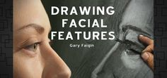 Learn How To Draw a Head in Craftsy's: Drawing Facial Features