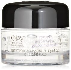 Olay Age Defying Classic Eye Gel 0.5 Oz - For Sale Check more at http://shipperscentral.com/wp/product/olay-age-defying-classic-eye-gel-0-5-oz-for-sale/