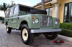 1981 Land Rover Defender 3