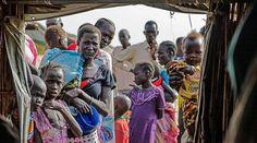 """""""Las personas son asesinadas, violadas y torturadas. (...). Los niños son reclutados por grupos armados y los saqueos son constantes"""" lo denuncia el South Sudan Council of Churches, el organismo que reúne a las Iglesias Cristianas de Sudán del Sur incluida la Iglesia Católica."""