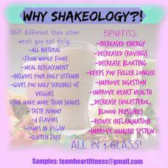 Why I Drink Shakeology! Shakeo Recipes: http://kmsframpton.blogspot.com/p/shakeology-recipes.html Health & Fitness RESOURCES: www.kaitlinframpton.com