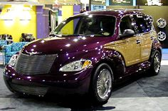 2001 PT Cruiser woodie Chrysler Pt Cruiser, Station Wagon, Future Car, Plymouth, Cars And Motorcycles, Wheels, Awesome, Cars, Stuff Stuff