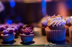 dulces en boda