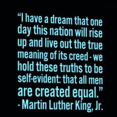 persuasive essay on i have a dream martin luther king I have a dream essay example i have a dream – dr martin luther king, jr response journal please read each question carefully and answer in full sentences keep in mind that each question has a grammar/mechanics component worth 2 marks.