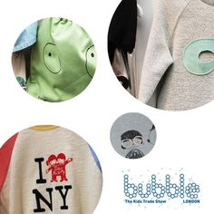 Bubble London SS14 #britishdesign  Images by beeniebuds© - all rights reserved