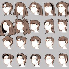 # Frisuren zeichnen, - zeichnen, - # Frisuren zeichnen, - zeichnen, - Pensez à are generally fameuse « small robe noire Drawing Reference Poses, Drawing Tips, Drawing Hair Tutorial, Reference Photos For Artists, Drawing Base, Art Drawings Sketches, Cool Drawings, Hair Drawings, Drawing Male Hair