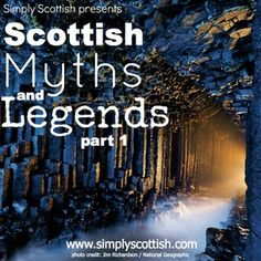 "Podcast by friend Andrew McDiarmid, a native Scot. Simply Scottish...this episode stemming from the movie ""BRAVE"" delving into the folklore of Scotland...."