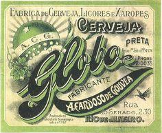 #RótuloCerveja #Globo Esta ilutração é parte da #CulturaDeBoteco Solicite grátis o seu e-book, envie e-mail para: falae@chefdanilobueno.com.br