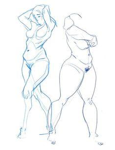 Yacht Rock and Hip Hop — anatoref: Michael Buffington Jr. Human Figure Sketches, Figure Sketching, Human Figure Drawing, Figure Drawing Reference, Art Reference Poses, Human Anatomy Drawing, Gesture Drawing, Body Drawing, Anatomy Art