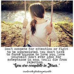 Amen!!<3