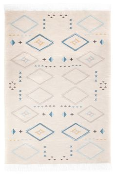 Swedish Rug Designs from Oyyo