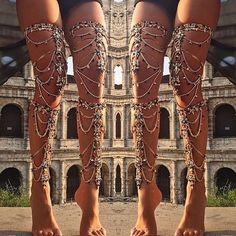 Fashion trends and best styles in pictures Carnival Outfits, Carnival Costumes, Snake Jewelry, Body Jewelry, Jewellery, Festival Wear, Festival Outfits, Yoga Festival, Festival Clothing