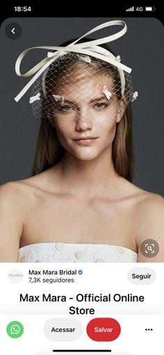 Crown, Wedding, Jewelry, Fashion, Valentines Day Weddings, Moda, Corona, Jewlery, Jewerly