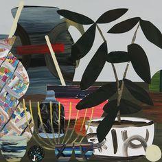 Alice Gallery - Paul Wackers -