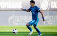 Giuliano, il nuovo Hulk dello Zenit San Pietroburgo - http://www.contra-ataque.it/2016/12/08/giuliano-zenit-san-pietroburgo.html