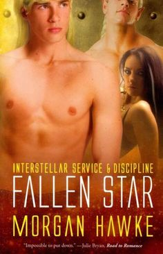 Interstellar Service & Discipline: Fallen Star