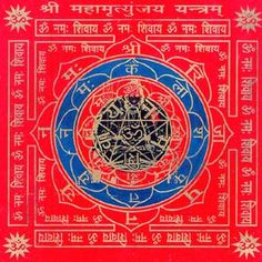 Are you looking for Maha Mrityunjaya Maha Yantra? Then contact to Srivedicpratisthan online store that provides all types of Yantra and Rudrakshas