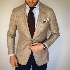 Beckettrobb: wool/linen/silk unstructured summer sport coat from loro piana Sport Fashion, Mens Fashion, Classic Men, Style Anglais, Suit And Tie, Business Outfits, Blazers For Men, Gentleman Style, Sport Coat