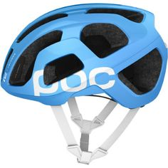 El popular POC Octal Raceday ofrece una ventilación y comodidad óptimas y es increíblemente ligero. http://www.wiggle.es/casco-de-carretera-poc-octal-raceday/
