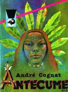 Andre Cognat - Antecume