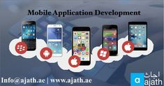 Are you looking for a Mobile App Development Company ??? #Ajathinfotech Technologies LLC is Leading the #Mobile #App #Development #Company In #Dubai. We provide cost-effective iOS &android Mobile App development services in Dubai and the UAE. Hurry Up!!! For more details visit:  contact: +971 504 31 39 32 So, go ahead and pick a mobile application development company for your next mobile app project. Mobile App Development Companies, Mobile Application Development, Ipad Ios, Ios App, Mobile App Design, Best Mobile, Android Apps, Product Launch, Technology