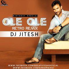 Ole Ole House Mix - Dj Jitesh - http://www.djsmuzik.com/ole-ole-house-mix-dj-jitesh/