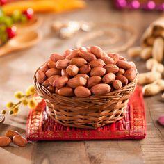 Bean Seeds, Peanuts, Indian, Breakfast, Food, Home, Morning Coffee, Essen, Meals