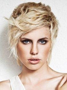 #hair #beauty #blonde #shorthair #health #hairloss #regrowth #hairtrend #fashion