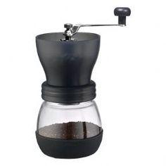 Cafe de Tiamo Hand Coffee Grinder Skerton Ceramic Burr – teacoffeestore… – Home Coffee Coffee Dripper, V60 Coffee, Burr Coffee Grinder, Home Brewing Equipment, Coffee Store, Coffee Accessories, Hot Chocolate Bars, Vegan Gifts, Donut Shop