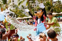 Voting for the Best Family Resort is open! Cast your vote daily to help  pick · Hawaii Holiday PackagesBest ...