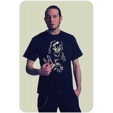 Vulcan Jesus - Tshirt Homme