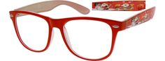 Order online, women red full rim acetate/plastic wayfarer eyeglass frames model #284718. Visit Zenni Optical today to browse our collection of glasses and sunglasses.
