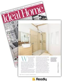 Suggestion about Ideal Home February 2016 page 138