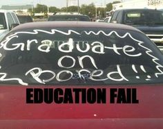 America's education system at its finest. Lol 'Merica! Lol