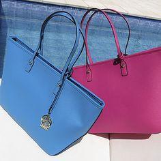 Bolsas coloridas =) #shoestock #verao2015 #bolsa #colorful  Ref 13.05.0095