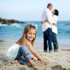 Vanessa Honda Photography: Laguna Beach Photographer - Beautiful Family & a Beautiful Day!