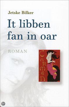 It libben fan in oar, Jetske Bilker