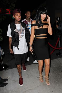 Kylie Jenner et Tyga fiancés ? Check more at http://info.webissimo.biz/kylie-jenner-et-tyga-fiances/