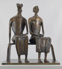 Henry Moore - Búsqueda de Google