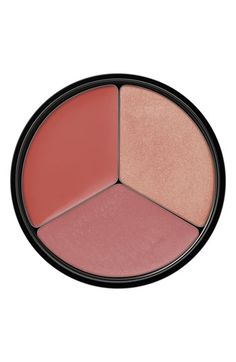 Smashbox 'Be Discovered - In Lights' Cream Blush Trio | Nordstrom - StyleSays