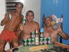 CANIGGIA A CUBA: VIVIR CUBA