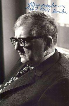 Dmitry Shostakovich 1974 | Flickr - Photo Sharing!